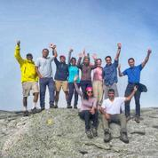 ALPINE OUTDOORS: Hiking   Desi   Adventures