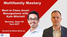 Best in Class Asset Management with Kyle Mitchell