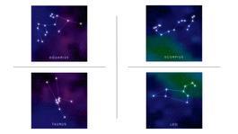 AFI EVENT: Fixed Signs - Leo, Taurus, Aquarius, Scorpio - in Your Chart to 2026