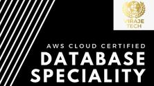 AWS Database Speciality