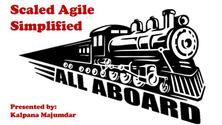 Scaled Agile Simplified