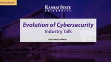 ON-DEMAND | The Evolution of Cybersecurity