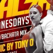 Salsa Wednesdays - Live music, salsa lessons and social dancing