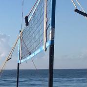 2 on 2 Advanced Volleyball CDM