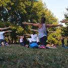 Sacramento Outdoor + Online Fitness and Yoga