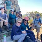 Hikers and Company