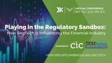 How RegTech is Influencing the Financial Industry