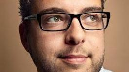 What's next for Drupal: Dries Buytaert
