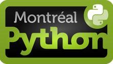 Montréal-Python 89 – Totem Géant