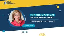 The Brain Science of Time Management