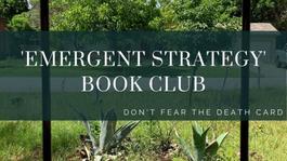 First book club meeting!