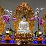 Bay Area Chan Meditation