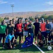 East Bay Pick-Up Soccer (Co-Ed) EVERYBODY WELCOME!!!