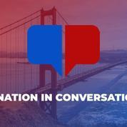 Crossing Party Lines: San Francisco Bay Area