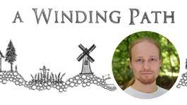 A Winding Path – Erfahrungen aus der Indie-Spieleentwicklung