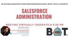 Salesforce Administration Cohort
