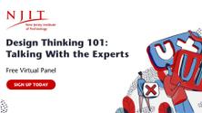 Design Thinking 101: Talking With the Experts