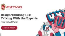 Design Thinking 101: Talking With the Experts   Virtual Panel Discussion