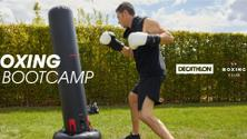 FREE Outdoor Boxing Series: Decathlon x SF Boxing Club
