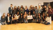 Dance to Unite Annual Volunteer Teacher Training