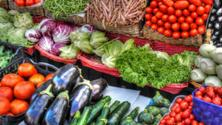 x-Post: Farmers' Market Tour: Union Square Greenmarket