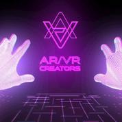 AR/VR Creators
