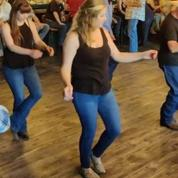 San Jose Line Dancing Meetup