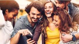 Learn How I Created 39 Real Friendships In 60 Days!