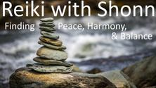 Distant Reiki - Group Session for Wellness and Well-being