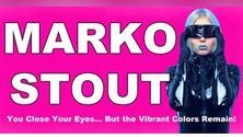Marko Stout Exhibition (Opening Night): Brooklyn Fall 2021