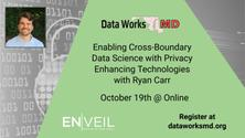 Online:  Enabling Cross-Boundary Data Science with Privacy Enhancing Tech