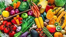 Watch City Ukers #127  Fruits and Veggies