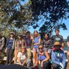 Sea and Mountain Hiking Meetup