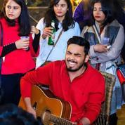 Hindi Acoustic Music