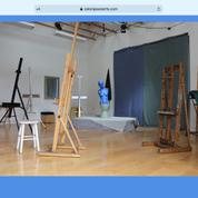 El Cerrito Figure Drawing/Painting Meetup Group