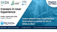 Careers in User Experience (part of Ohio Tech Day)