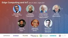 Edge Computing and IoT
