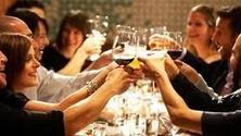 Vaccinated Only Group Dinner – Upper West Side (Outdoors)
