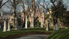 Green-Wood Cemetery After Hours Twilight Guided Tour