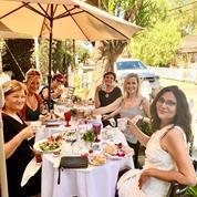 Finding Female Friends Past Fifty - Orange County (FFF>F OC)