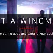 Get a Wingman (ages 30-45)