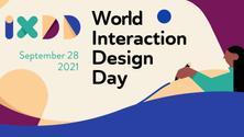 WORLD INTERACTION DESIGN DAY