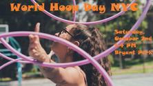 World Hoop Day 2021!