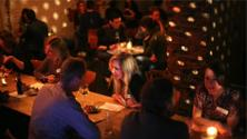 30s Vaccinated Speed Dating & Mixer - Rooftop Terrace