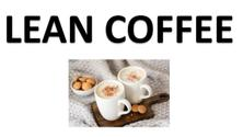 Lean Coffee Meetup