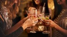 Outdoor/Indoor Rooftop Terrace 30s/40s Singles Party - Vaccinated Only