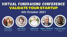 Pitch Startup To VCs - Virtual Fundraising Conference