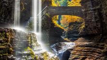 Adventures in Upstate New York   October 2021 - 3 Days