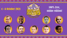 Dotnetos Conference 2021