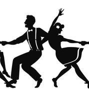 Walnut Creek- Ballroom Dance Social Night (Mondays)